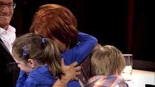 PREVIEW: Gunther en Helena brengen innemende 'Wagon Wheel'   Belgium's Got Talent   VTM