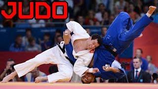 Judo Vines #9
