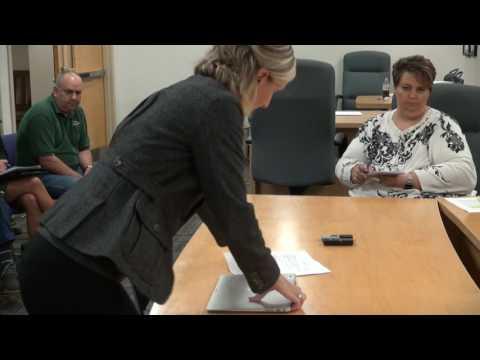 Oregon Dept  of Agriculture Hemp Rules Meeting