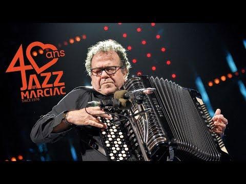 """Richard Galliano """"Tango Pour Claude"""" @Jazz_in_Marciac 2017"""