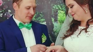 Роман и Татьяна 22 апреля 2017