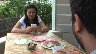 Bir Hayli (Murat Dalkılıç) Music Video Cover