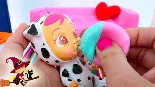 Adorables Mini Bebés Llorones thumbnail