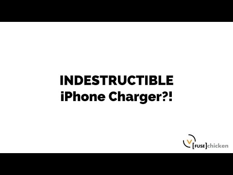 Indestructible Phone Charger! | Unboxing Tech
