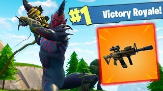 LIVESTREAM #613 FORTNITE ! NOVA ARMA , BIG UPDATES & NOVAS SKINS LEAKED :D 🏆 323 WINS
