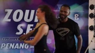 Zouk SEA 2016 ACD-9 - Mathilde and Alex ~ video by Zouk Soul