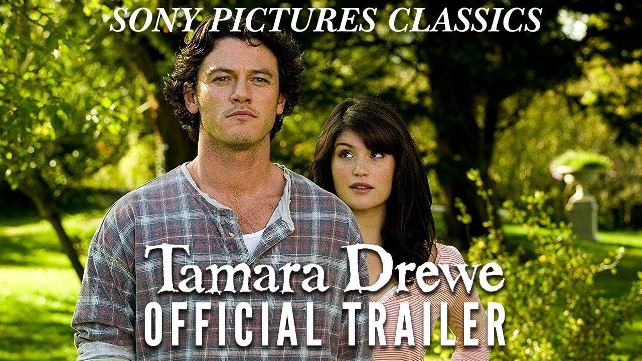 Download Tamara Drewe   Official Trailer HD (2010)