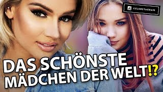 Shirins neues Album | Julia Beautx Das schönste Mädchen der Welt? | Celebstagram mit KIKO