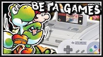 ► Beta Games