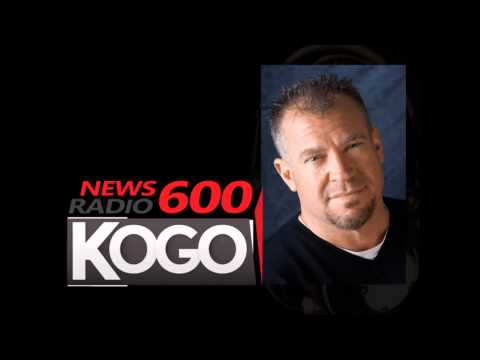 SULLY Interview: KOGO AM, San Diego's News & Information Station