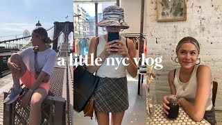 a sunday in my life living in nyc  margot lee