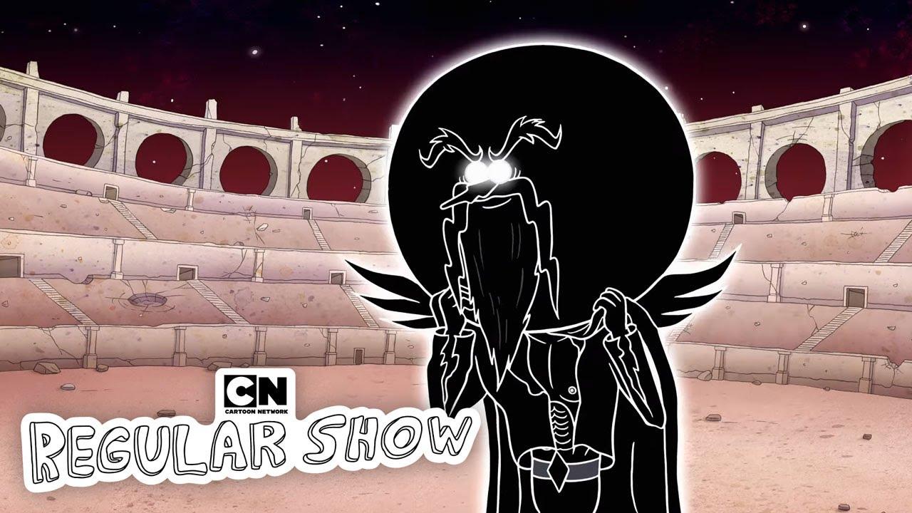 Regular Show One On One Cartoon Network Youtube