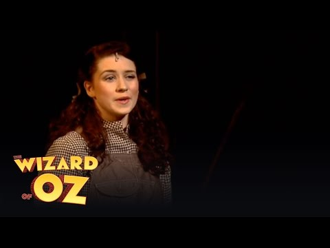 We're off to see The Wizard of Oz! - London | The Wizard of Oz