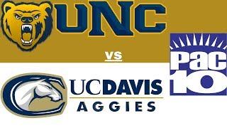NCAA Football 06  FCS Dynasty - Week 6 Game 9 - UC Davis Aggies @ Northern Colorado Bears PAC10 game