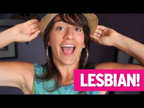 Arielle Scarcella, Vlogger, Asks: What Makes You A Lesbian?