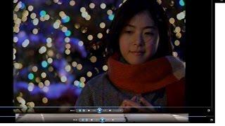 上野樹里 CM J-PHONE 2002-11.