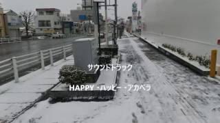 HAPPY・TV ヴォーカリスト・お気に入りの歌を歌ってみた!!No...