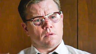 SUBURBICON Trailer 2 (2017) Matt Damon, Oscar Isaac