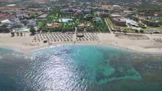 ANISSA BEACH|A SKY EYE AERIAL VIDEO|