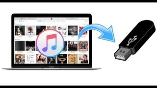 Convert and Transfer Apple Music to USB Drive to Listen in Car