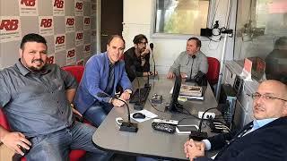 Baixar Primeiros minutos do Toque de Bola, da Rádio Bandeirantes, de Porto Alegre