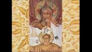 """Праздник Святой Троицы. Пятидесятница — Закон Божий. Телеканал """"Радость моя"""""""