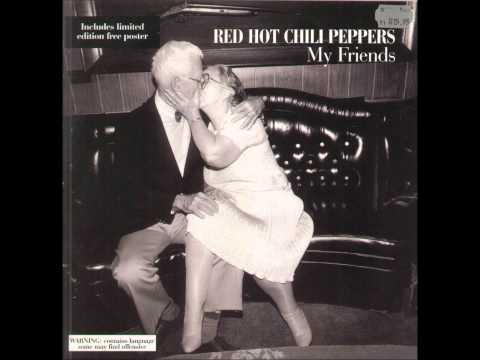 Red Hot Chili Peppers - Stretch - B-Side [HD]