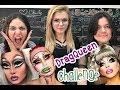 DragQueen Challenge ** Eli Valdez La May