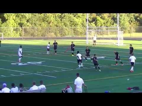 South Carroll High School vs Long Reach 08-28-14 Part 5