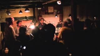 2013.9.28.PAZUチャンキーライブパーティ、PAZU 筋斗雲チキン 羽数 pazu...