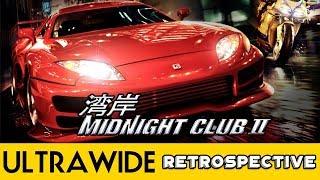 Midnight Club II - PC Ultra Quality (3440x1440)