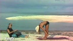 KeysTV.com Florida Keys and Key West - Angelfin Yoga and Massage