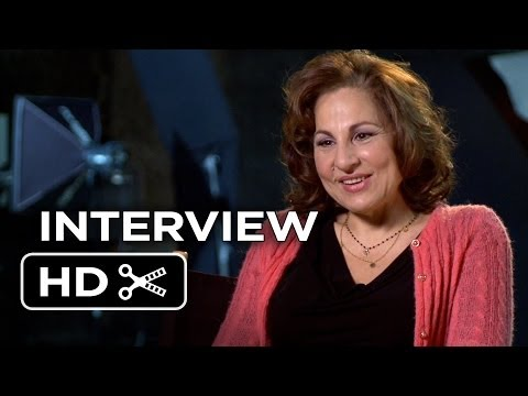 Tyler Perry's A Madea Christmas Interview - Kathy Najimy (2013) - Chad Michael Murray Movie HD