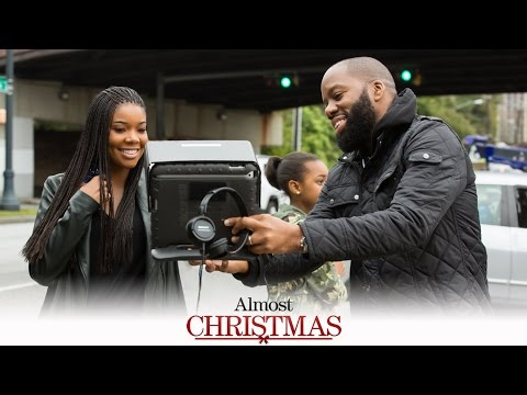 Almost Christmas - A Look Inside (HD) streaming vf