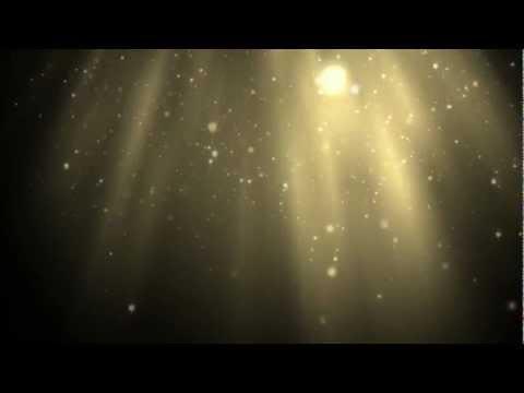 GoldenDust - FREE Video Background Loop HD 1080p