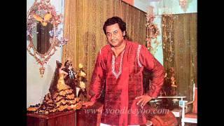 Khilte Hain Gul Yahan - Sharmilee (1971) KARAOKE song By Prabhat Kumar Sinha