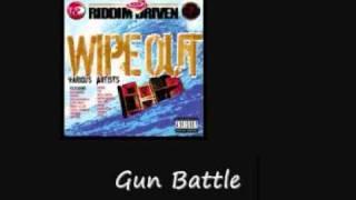 Movado Gun Battle Wipe Out Riddim