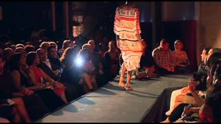 TRIBAL CHIC Fashion show 2012 Thumbnail
