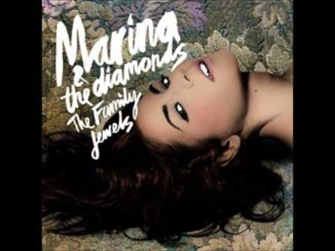 Marina And The Diamonds - Radioactive (HQ)