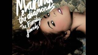 Marina And The Diamonds - Radioactive (HQ)