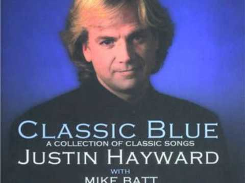 JUSTIN HAYWARD - GOD ONLY KNOWS