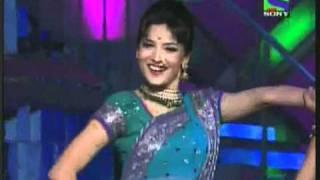 Jhaalak Dikhhla Ja (Session - IV) Ankita Lokhande