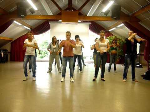 apprendre a danser le logobitombo