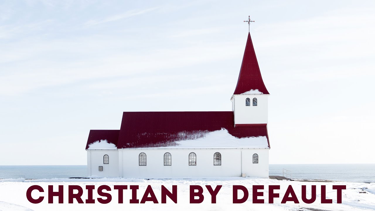 Reformed Theology A 50 minute video about the church in Iceland, if you have the time  Calvinism