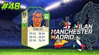 BUYING PRIME R9 RONALDO ON THE ROAD TO GLORY!!! MMM EP48