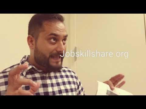 Jobs and Internship on jobskillshare.org