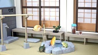 Nendoroid Playset #06 Engawa Set ねんどろいど プレイセット 縁側 A and B 和風生活満喫系 セット ねんどろいど 検索動画 20