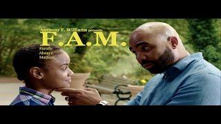 F.A.M. Pilot Trailer