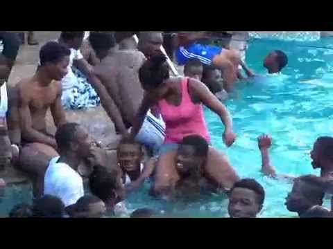 Tpoly src pool party youtube - How to make a pool party ...