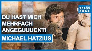 Michael Hatzius: Schweine